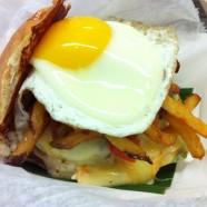 Restaurant Review: Frita Batido's in Ann Arbor, MI | foxeslovelemons.com