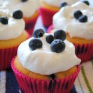 Martha Stewart's Cupcakes, Part 2   foxeslovelemons.com
