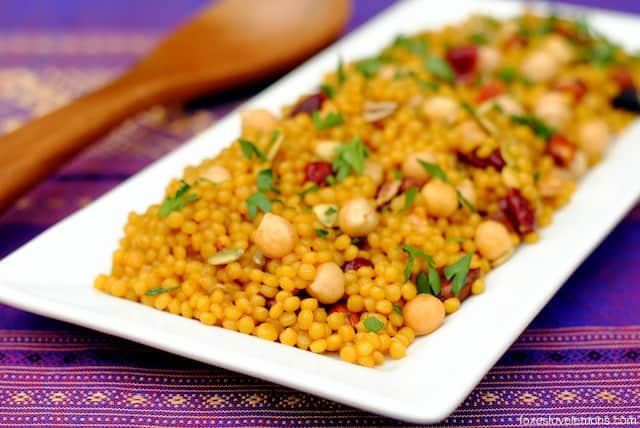 couscous salad israeli couscous salad with roasted vegetables curried ...