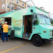 Restaurant Review: Shimmy Shack Food Truck (Metro Detroit, Michigan)
