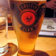 Restaurant Review: Griffin Claw Brewing Company in Birmingham, Michigan