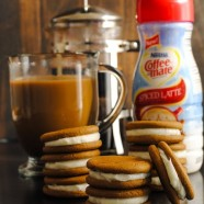 Coffee-Mate Spiced Latte Cookies