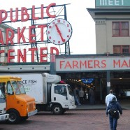 Pacific Northwest Vacation: Seattle, Part 2