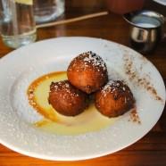 Restaurant Review: The Ramos House Cafe in San Juan Capistrano, CA