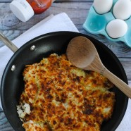 Culinary School Lesson: How To Make Restaurant-Style Crispy Hash Browns at Home | foxeslovelemons.com