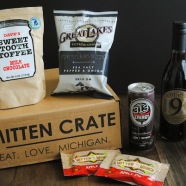 Mitten Crate September 2014 | foxeslovelemons.com