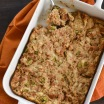 Help Me Cook This: Grandma's Stuffing | foxeslovelemons.com