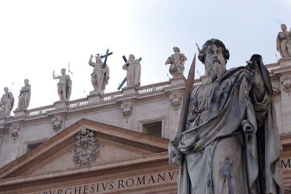 Rome, Italy | foxeslovelemons.com